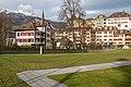 Chur, Plessurquai 49 & Häuser Jochstrasse.jpg