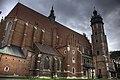Church of Corpus Christi in Kraków, Poland - panoramio.jpg