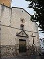 Church of San Bernardo, Cirat 02.JPG