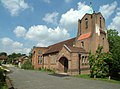 Church of St George, Shirley, Croydon - geograph.org.uk - 32903.jpg