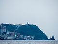 Cihou Lighthouse in Evening 20140508.jpg