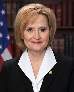 Cindy Hyde-Smith American politician