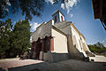 Ciocanesti, Jud. Calarasi - Biserica Sf. Ierarh Nicolae - exterior 1.jpg