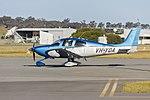 Cirrus SR22T G5 GTS (VH-YDA) at Wagga Wagga Airport (1).jpg