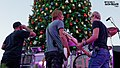 Citadel Outlets Tree Lighting (pre-show) 11 09 2013 -11 (10784165403).jpg