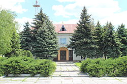 City сouncil, Pereshchepyne(3).JPG