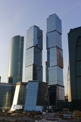Moscow Tower