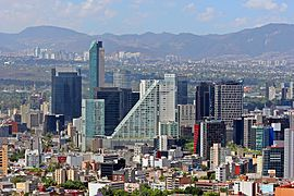 la capital du mexique-