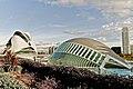 Ciutat de les Arts i les Ciències, València, Valencia, Spain - panoramio (24).jpg