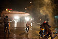 Clashes with police during protests in Ankara (tear gass application). Events of June 7-8, 2013-2.jpg