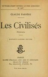 Claude Farrère: Les civilisés