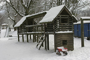 Cldren's playground in the snow.jpg