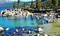 Clear Waters, Sand Harbor, Lake Tahoe, NV 9-10 (33026217051).jpg