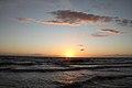 Cleveleys Sunset - panoramio.jpg