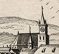 Cluj Saint Michael Church 1759.jpg