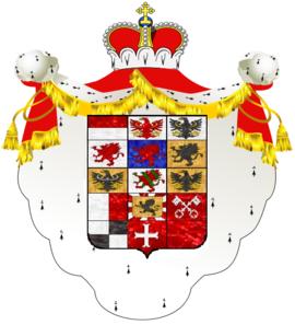 Christian Ernst, Brandenburg-Bayreuth, Markgraf