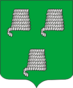 Coat of Arms of Dobruš, Belarus.png