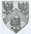 Coat of arms Dramelay or Trémolay.jpg