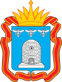 Coat of arms of Tambovskaya Oblast.png