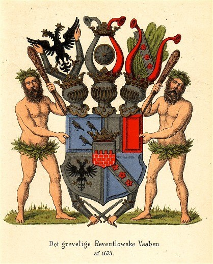 Coatofarms-Reventlow-1673