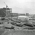 Cockenzie Power Station construction site, 1965 - geograph.org.uk - 1629373.jpg