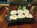 Coconut milk with sago dessert in Thai style.jpg