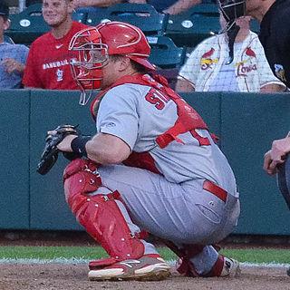 Cody Stanley American baseball player