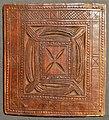 Colección Miguel Gallés Icono etíope colgante (II), puerta, XVII, 8.5x7.5 cm.jpg
