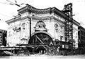 Coliseum Theatre construction, November 12, 1915 (SEATTLE 1612).jpg