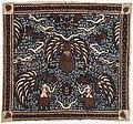 Collectie NMvWereldculturen, RV-847-93, Batikpatroon, 'Semen sandi', voor 1891.jpg