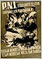 Collectie NMvWereldculturen, TM-33000084, Foto- Affiche of pamflet gericht tegen de Partai Nasional Indonesia (PNI), NIGIS, 1945-1950.jpg