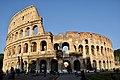 Colosseum Amphitheater in Rome, Italy (Ank Kumar) 06.jpg