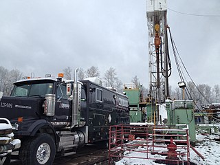 Wireline (cabling) Wireline technology used by operators of oil and gas wells