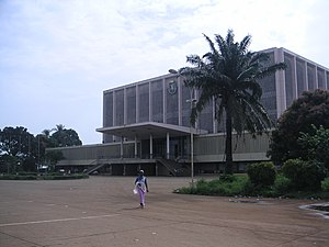 National Assembly (Guinea)