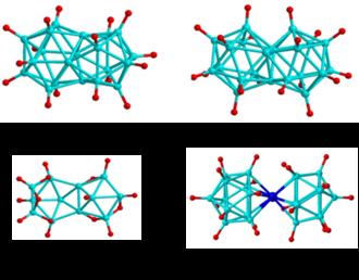 Jemmis mno rules - condensed polyhedral boranes and metallaborane