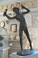 Conrad Dressler (1856-1940) - Lupercalia (1907) front, Walker Art Gallery, Liverpool, May 2012 (7613070494).png