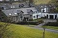 Converted mill at Starnthwaite - geograph.org.uk - 1691280.jpg