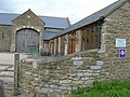 Coombe Barn - geograph.org.uk - 1479357.jpg
