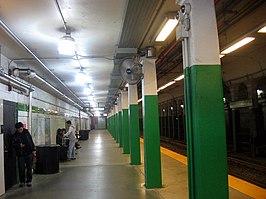 Copley (MBTA station)