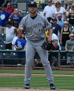Corbin Burnes American baseball player