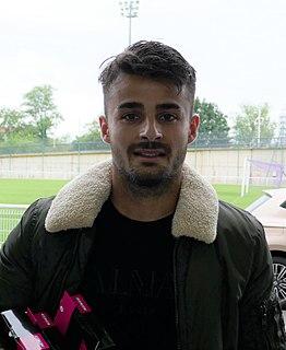 Corentin Jean French footballer