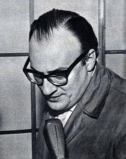 Corrado Gaipa Italian actor and voice actor