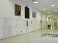 Corridor, David W. Dyer Federal Building and U.S. Courthouse, Miami, Florida LCCN2010719006.tif