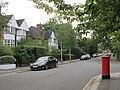 Corringham Road - Rotherwick Road, NW11 (2) - geograph.org.uk - 2596648.jpg