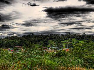 Monteverde Theme Park