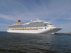 Costa Fortuna in Tallinn 4 July 2012.JPG