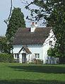 Cottage, Chyknell Park, near Claverley - geograph.org.uk - 410225.jpg