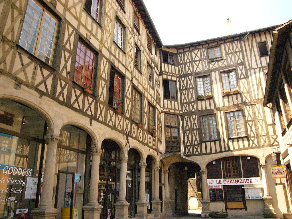 Bancs Rue Ville Du Futur