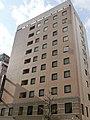 Court Hotel Shin-Yokohama.JPG