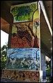 Cowra Bridge Pylon Art-08+ (2148425378).jpg